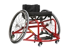 Top End Pro Basketball Wheelchair